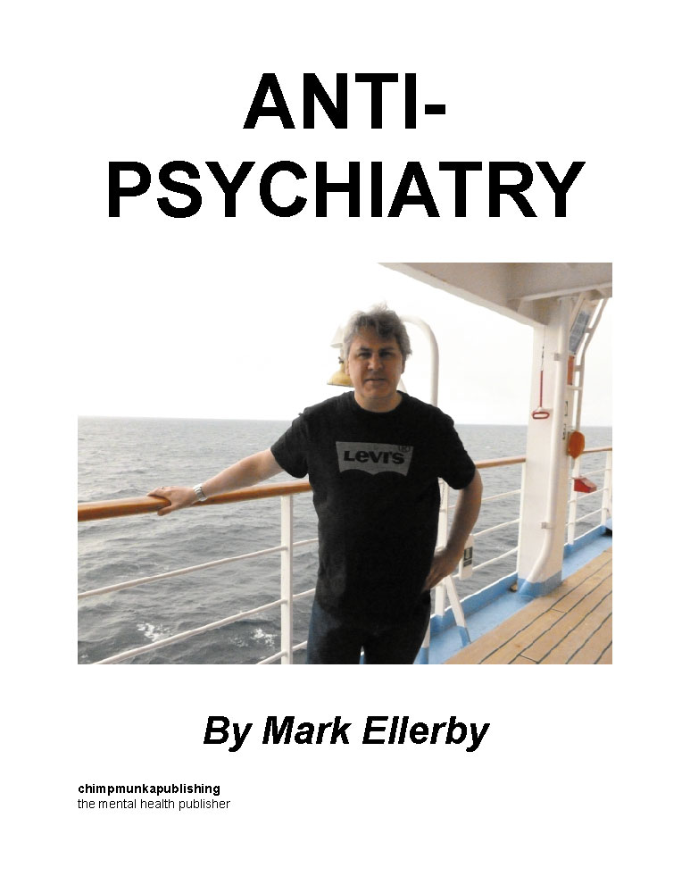 anti psychiatry essays Books shelved as anti-psychiatry: the myth of mental illness: foundations of a theory of personal conduct by thomas szasz, toxic psychiatry: why therapy.