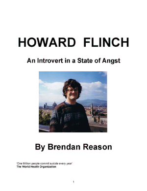 Howard Flinch - Click Image to Close