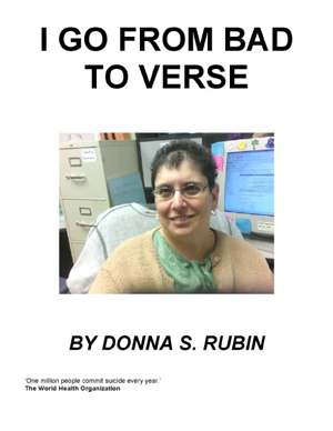 I Go From Bad to Verse - Click Image to Close