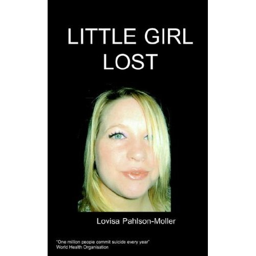 Little Girl Lost Little Girl Lost Chipmunka Paperback ...