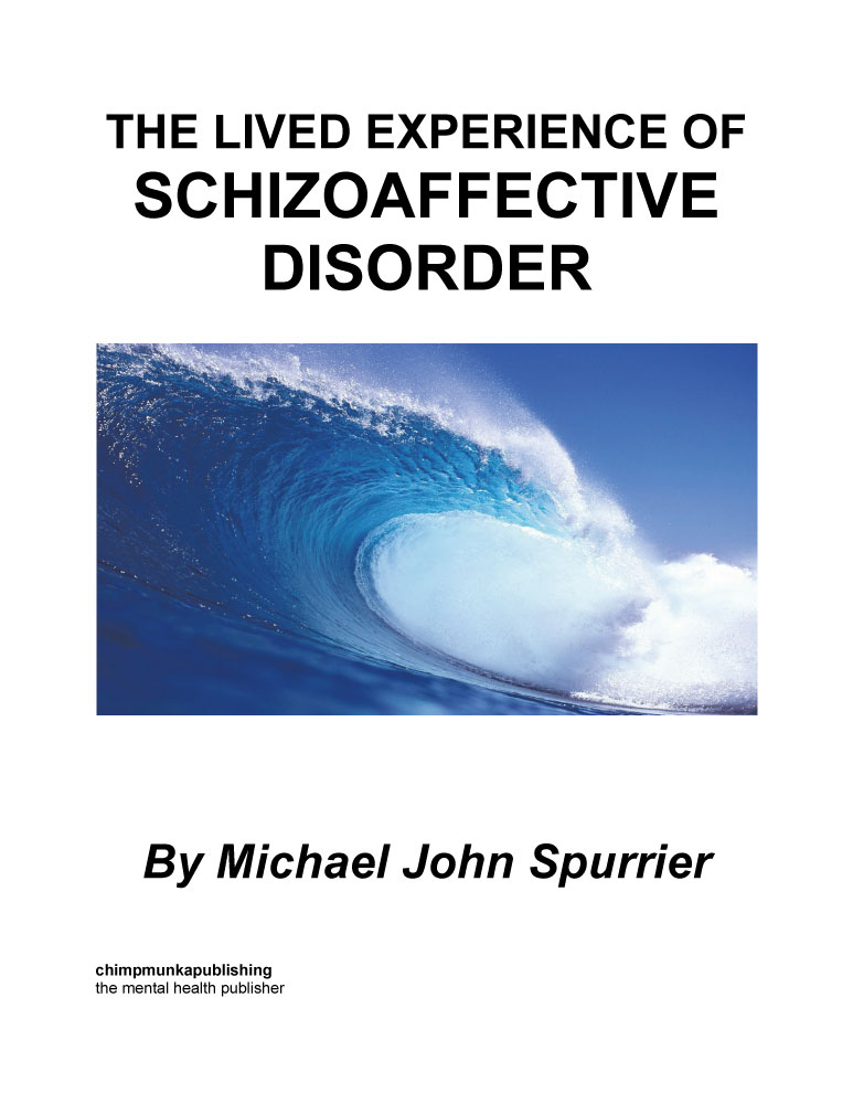 living with schizoaffective disorder essay