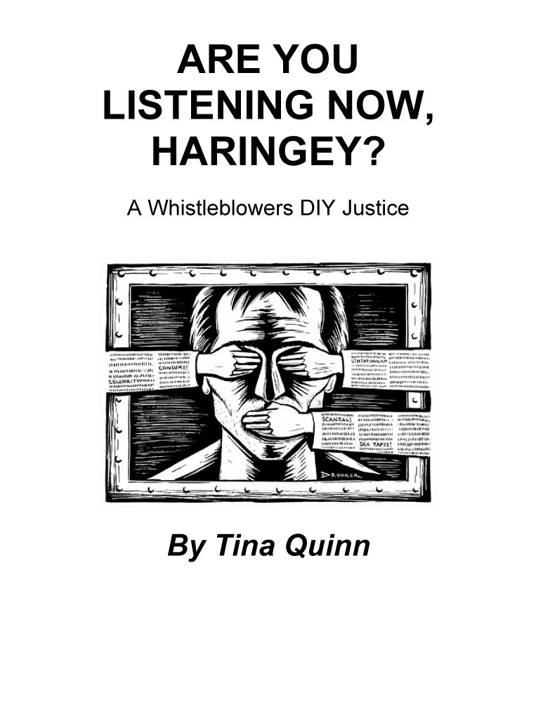 Are You Listening Now, Haringey?