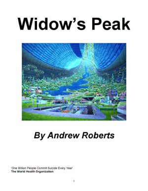 Widow's Peak - Click Image to Close